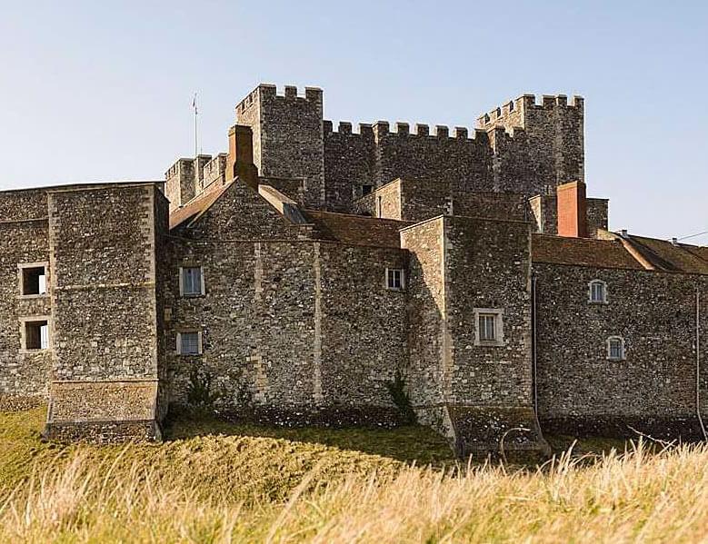 dover castle tn