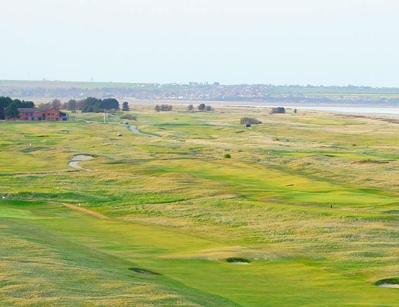 princes golf course tn